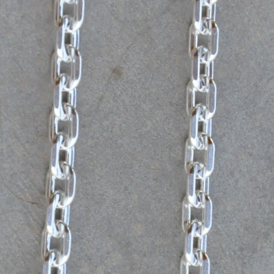 90cm Thick Link Chain