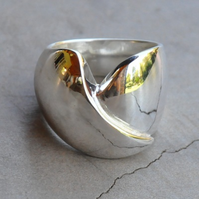 Melded Ring