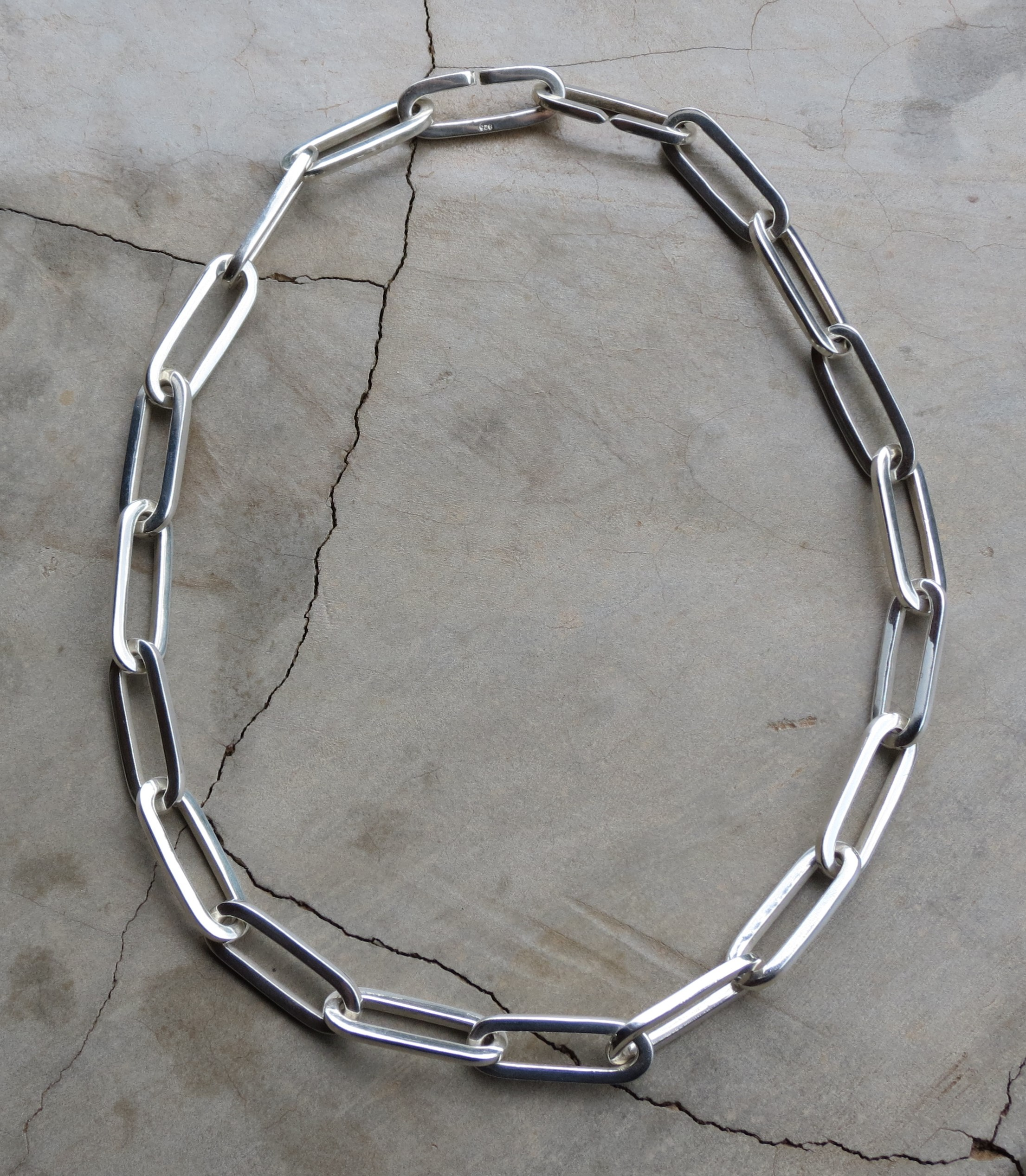 large liz elizabeth buenaventura necklace youth chain sapphire products