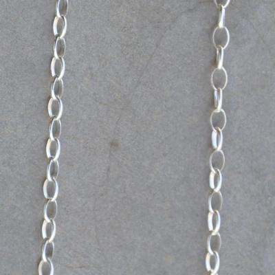 50cm Dainty Link Chain