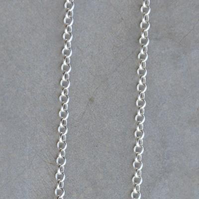 60cm Thin Link Chain