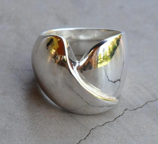 Melded Ring